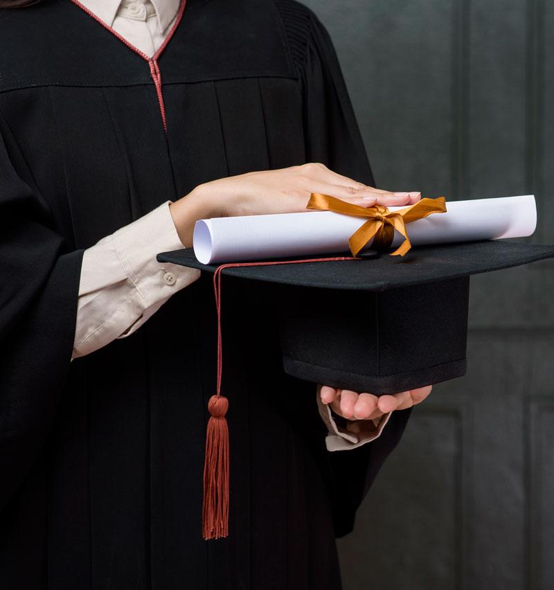 graduation-holding-cap-certificate